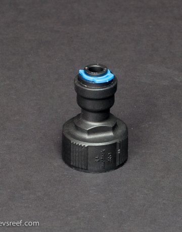 Hose Bib Connector